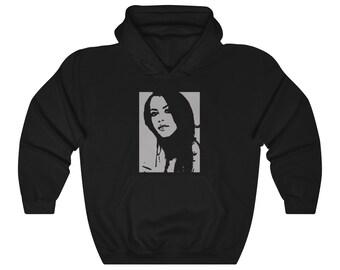 WKiD Hooded Sweatshirt   Aaliyah