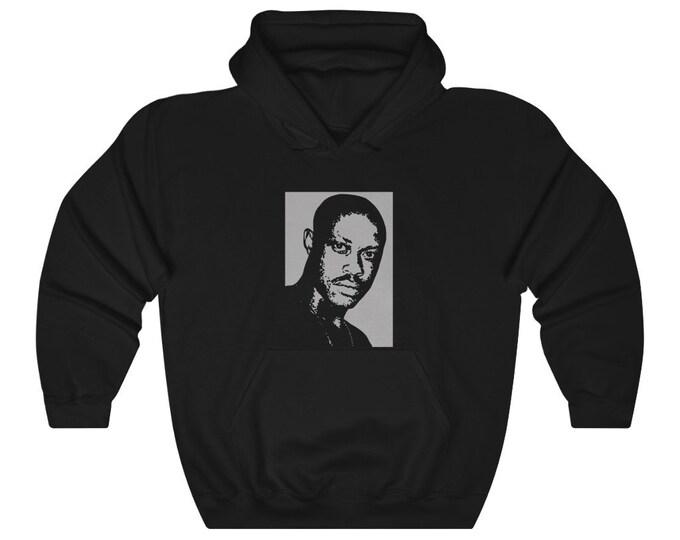 WKiD Hooded Sweatshirt   Guru