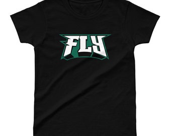 WKiD Ladies' T-shirt   FLY