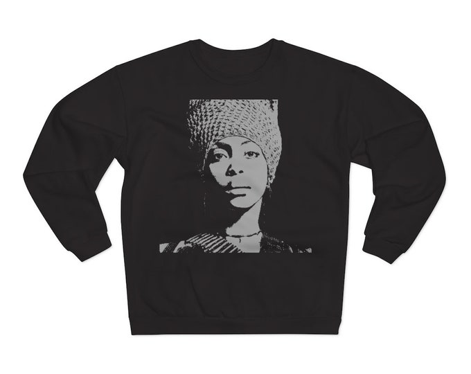 WKiD Unisex Sweatshirt | Badu (Europe)