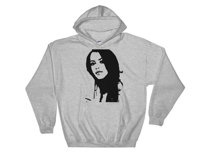 WKiD Hooded Sweatshirt | Aaliyah