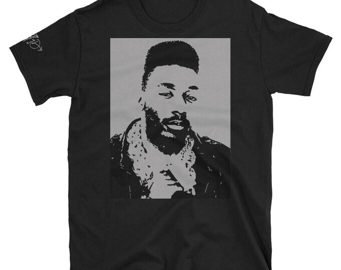 WKiD Unisex T-Shirt | Big Daddy Kane