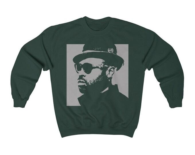 WKiD Sweatshirt | Black Thought