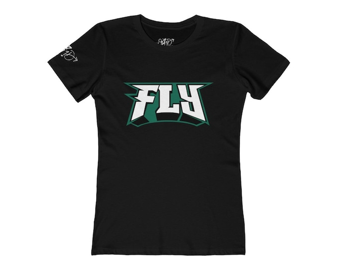 WKiD Women's Tee | FLY