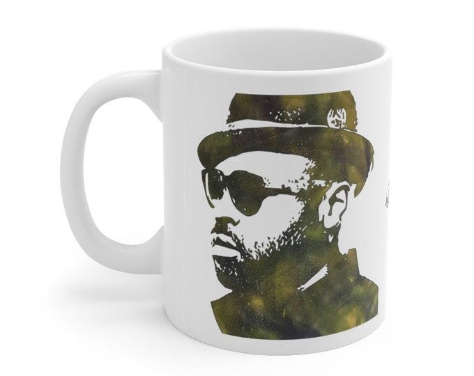 WKiD Mug | Black Thought