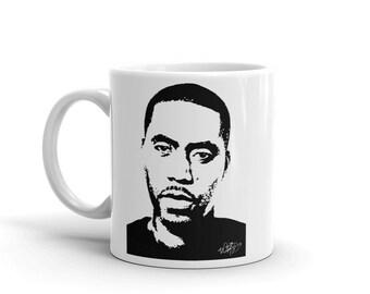 WKiD Mug | Nas