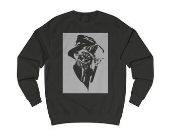 WKiD Unisex Sweatshirt   MF DOOM (Europe)