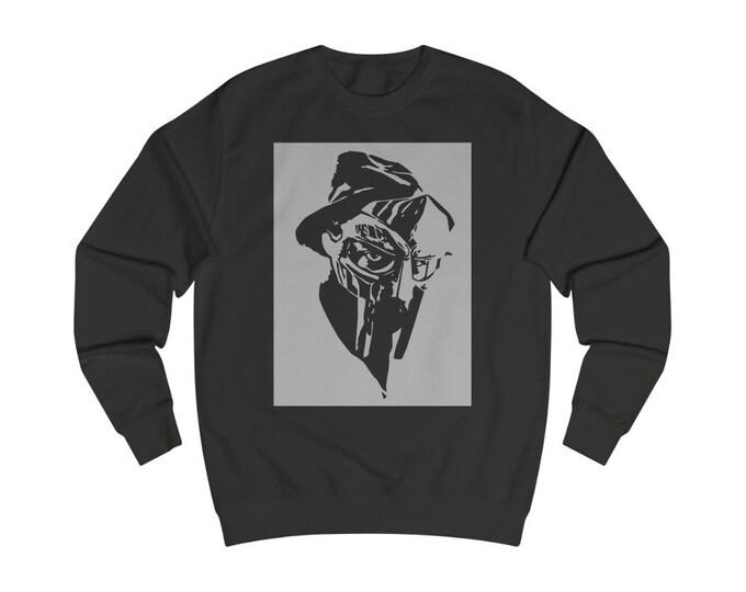 WKiD Unisex Sweatshirt | MF DOOM (Europe)