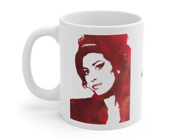 WKiD Mug | Amy Winehouse