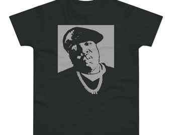 WKiD Unisex Tee | Biggie (Europe)