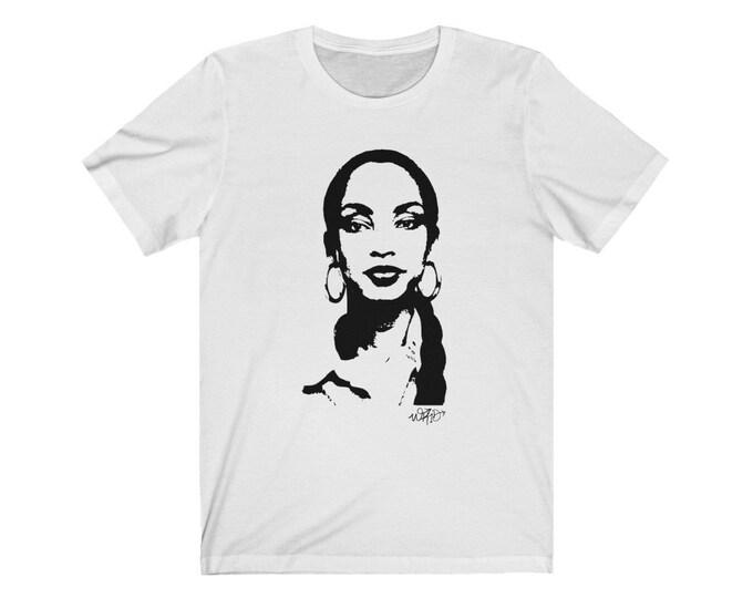WKiD Basics Unisex T-Shirt | Sade
