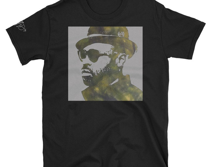 WKiD Unisex T-Shirt | Black Thought