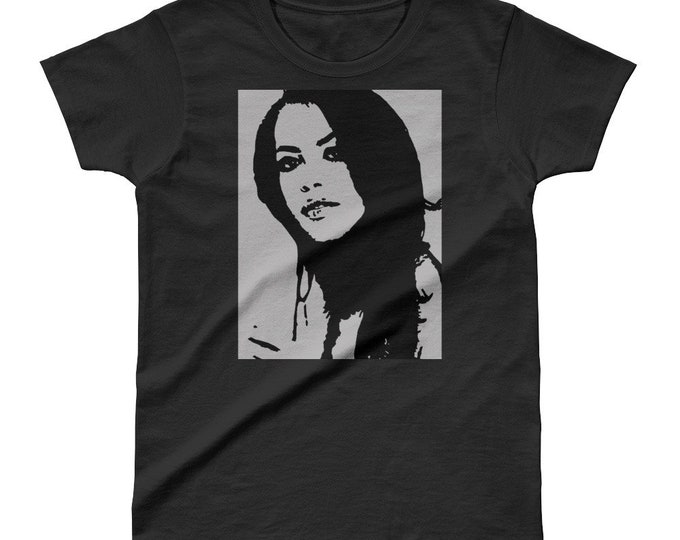 WKiD Ladies' T-shirt | Aaliyah