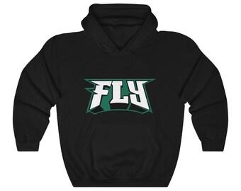 WKiD Hooded Sweatshirt   FLY