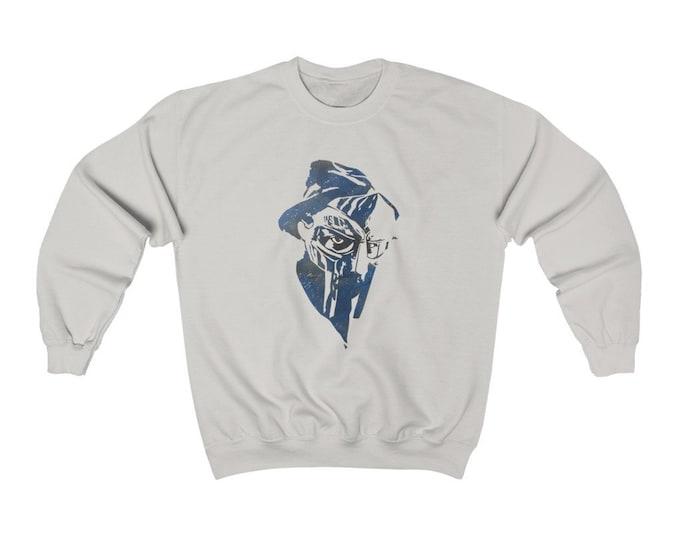 WKiD Sweatshirt | MF DOOM
