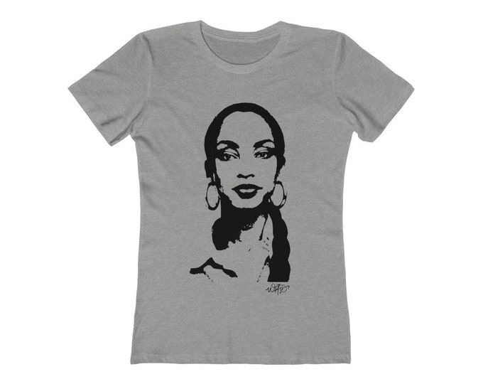 WKiD Women's T-Shirt | Sade