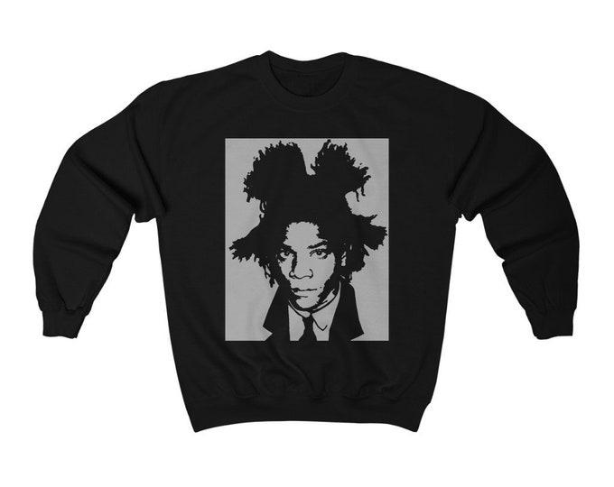WKiD Sweatshirt | Basquiat