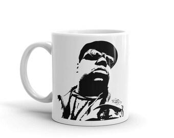 WKiD Mug | Biggie