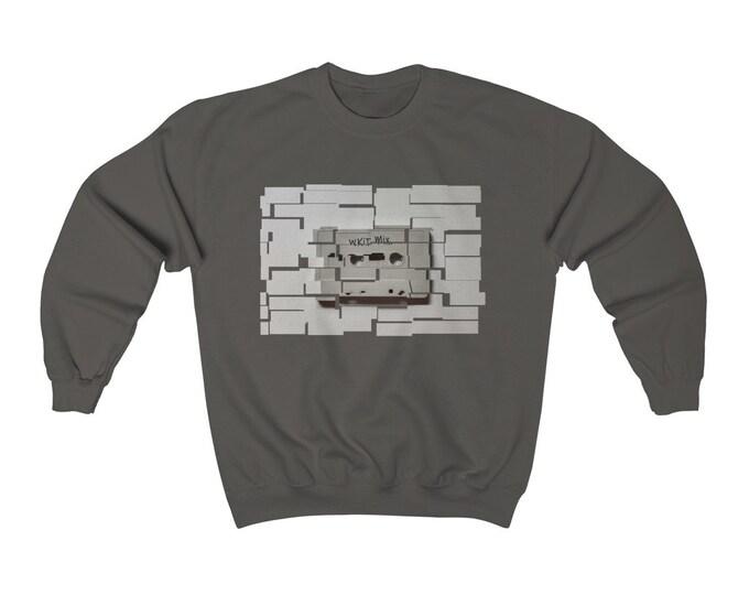 WKiD Sweatshirt | Mix Tape