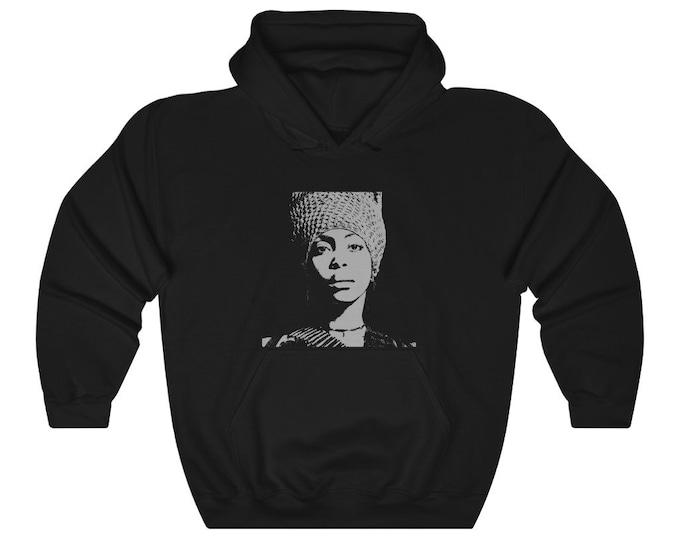 WKiD Hooded Sweatshirt   Badu