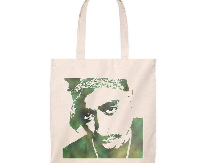 WKiD Tote Bag | Pac