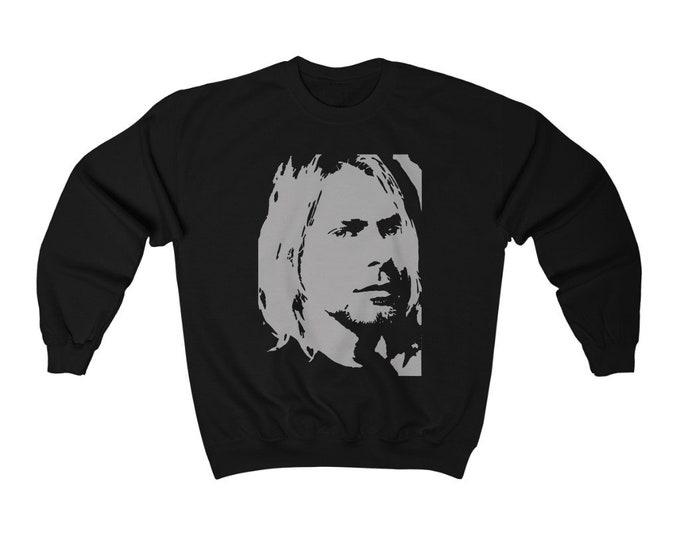 WKiD Sweatshirt | Kurt Cobain