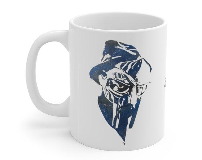 WKiD Mug | MF DOOM
