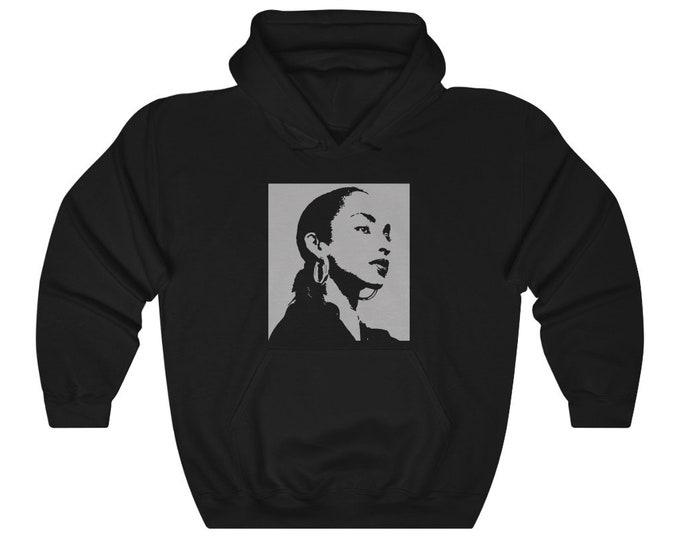 WKiD Hooded Sweatshirt | Sade