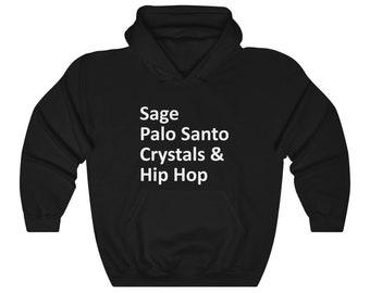 WKiD Hooded Sweatshirt   Urban Spirit