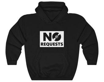 WKiD Hooded Sweatshirt   No Requests