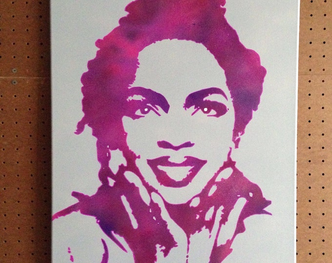 L Boogie | Dope Lauryn Hill