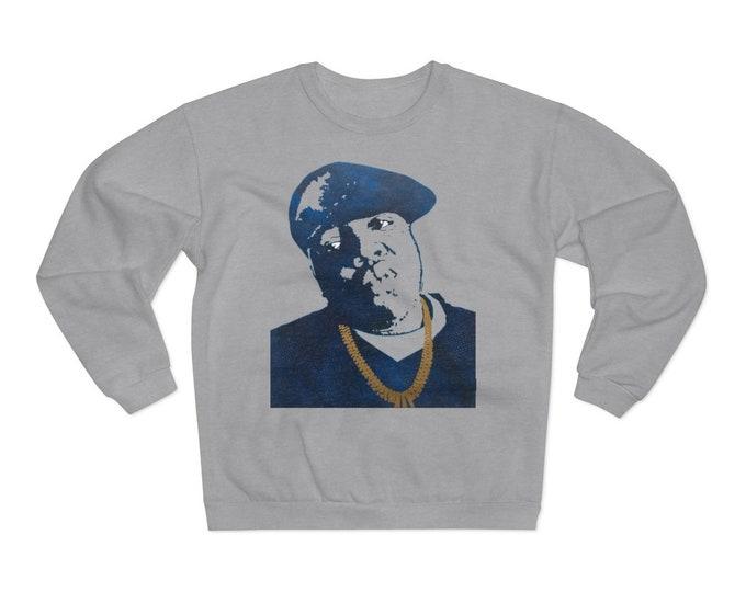 WKiD Unisex Sweatshirt | Biggie (Europe)