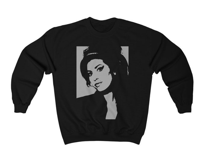 WKiD Sweatshirt | Amy Winehouse