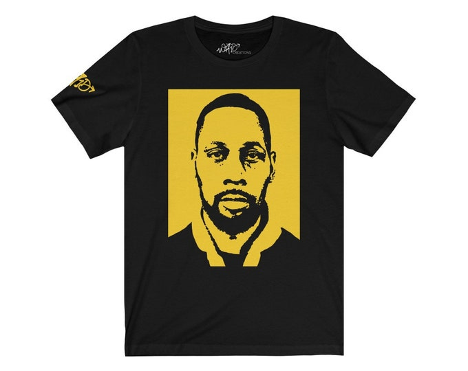 WKiD Unisex Tee   RZA (Limited Time)