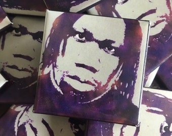 KRS One Button