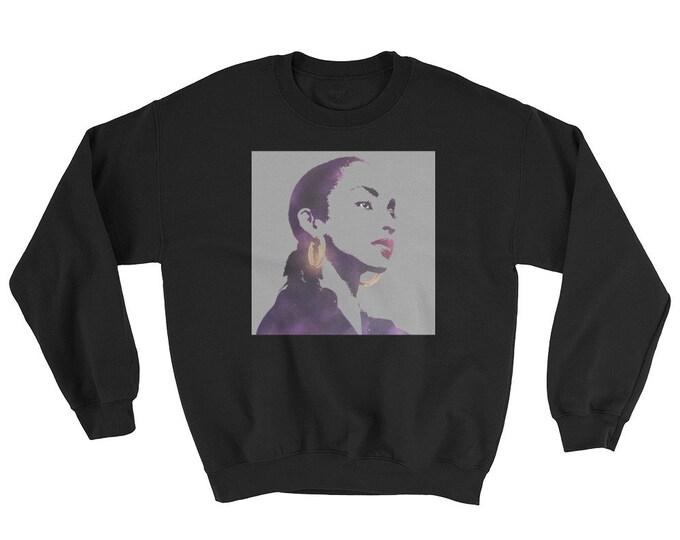 WKiD Black Sweatshirt | Sade