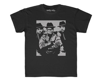 WKiD KiDs Tee | Run DMC