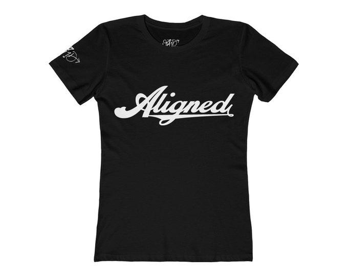 WKiD Women's Tee | Aligned