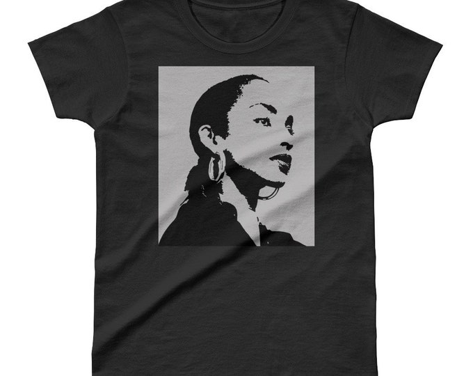 WKiD Ladies' T-shirt | Sade