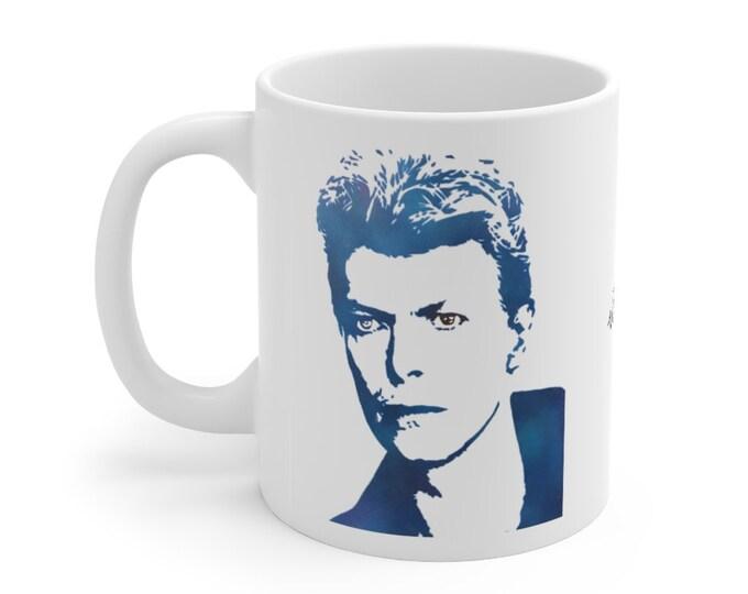 WKiD Mug | Bowie
