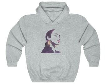 WKiD Hooded Sweatshirt   Sade