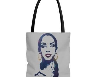 WKiD Tote Bag | Sade