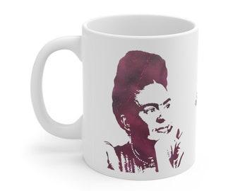 WKiD Mug   Frida