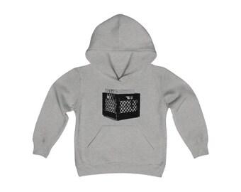 WKiD KiDs Hooded Sweatshirt | Record Crate