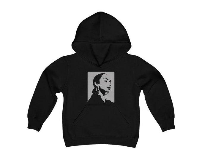 WKiD KiDs Hooded Sweatshirt | Sade