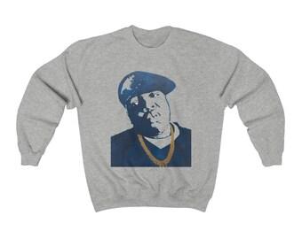 WKiD Sweatshirt | Biggie
