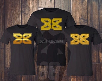 Throw Up The X Dez Bryant Shirt 76558a4c8