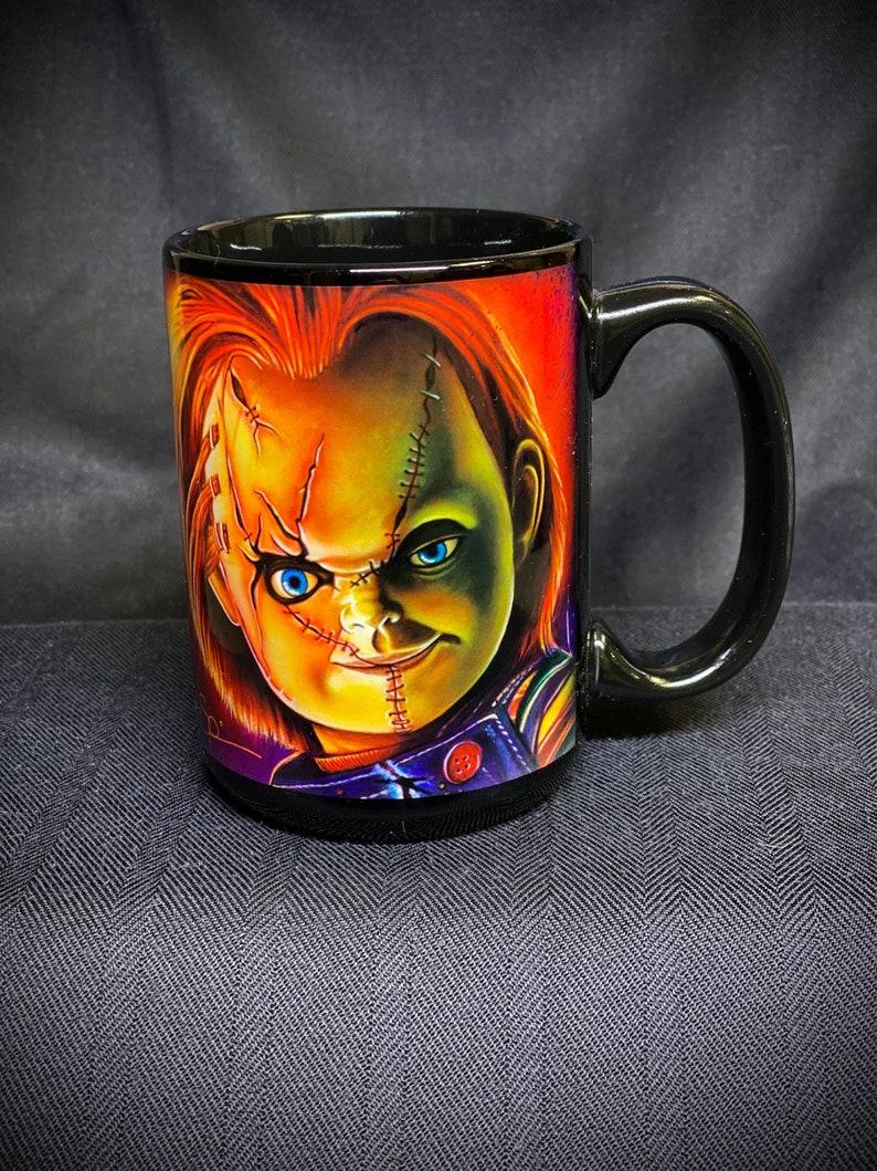 Chucky Mug image 0