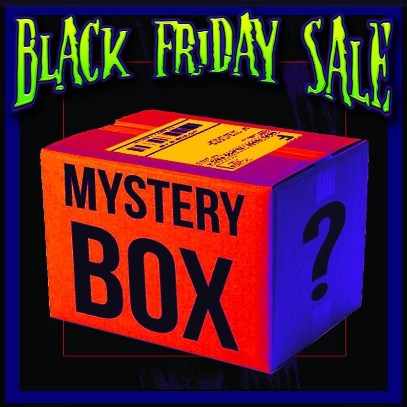 Mystery Box image 0