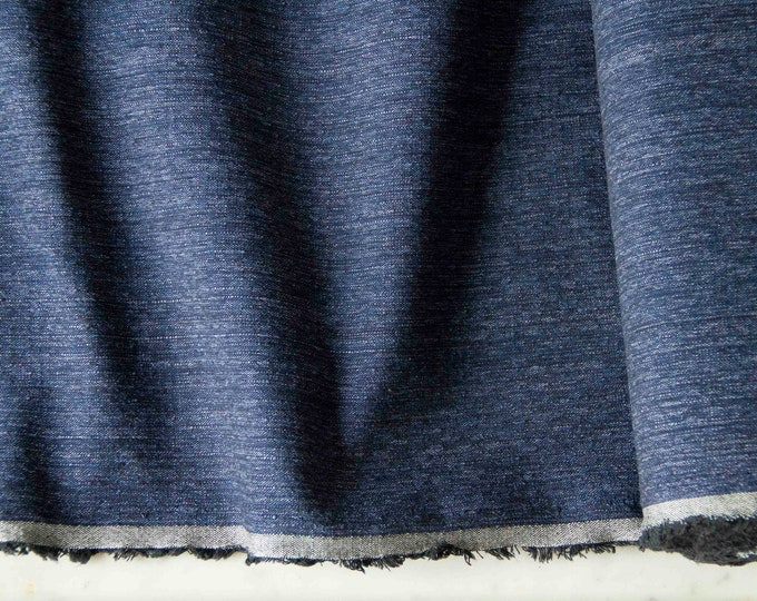 Featured listing image: Outback Wife Essentials Indigo Blue Yarn Dye